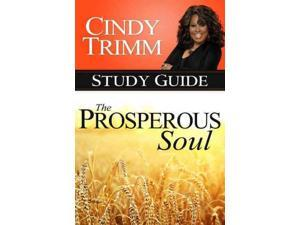 The Prosperous Soul STG Trimm, Cindy