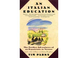 An Italian Education Parks, Tim