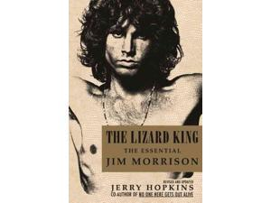 The Lizard King REV UPD Hopkins, Jerry