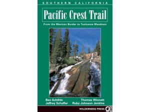 The Pacific Crest Trail PACIFIC CREST TRAIL 6 Schaffer, Jeffrey P.