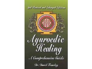 Ayurvedic Healing 2 Revised Frawley, David