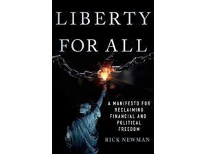 Liberty for All Newman, Rick