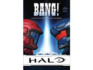 Bang! Halo BRDGM Usaopoly (Corporate Author)