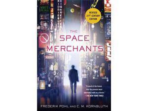 The Space Merchants REV REP Pohl, Frederik/ Kornbluth, C. M.