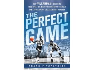 The Perfect Game Fitzpatrick, Frank