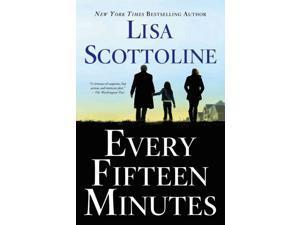 Every Fifteen Minutes Scottoline, Lisa