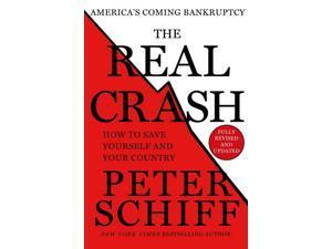 The Real Crash REV UPD Schiff, Peter D.