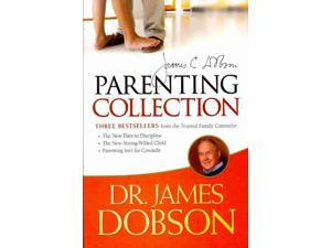 The Dr. James Dobson Parenting Collection Dobson, James C.