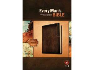 Every Man's Bible BOX LEA Tyndale House Publisher, Inc. (Corporate Author)