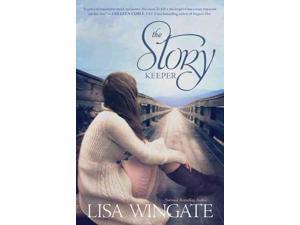 The Story Keeper Wingate, Lisa