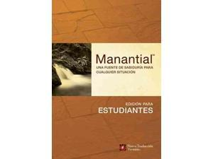 Manantial edicion para estudiantes / Touchpoints For Students Manantial / Touchpoints Beers, Ronald A./ Mason, Amy E.