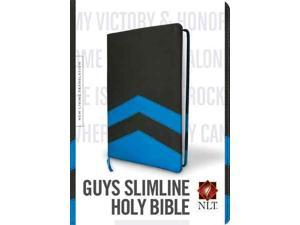 Holy Bible LEA Tyndale (Corporate Author)