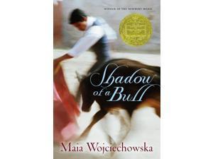 Shadow of a Bull Reissue Wojciechowska, Maia