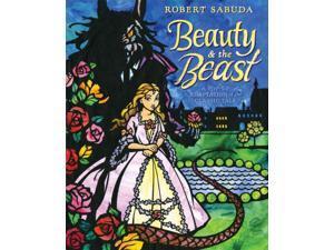 Beauty & the Beast POP Sabuda, Robert/ Sabuda, Robert (Illustrator)