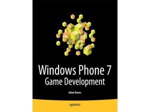 Windows Phone 7 Game Development Dawes, Adam