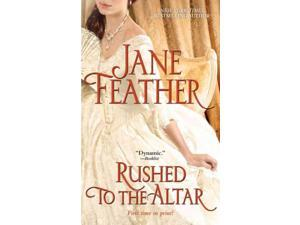 Rushed to the Altar The Blackwater Brides 1 Feather, Jane