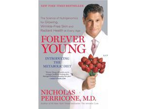 Forever Young Perricone, Nicholas, M.d.