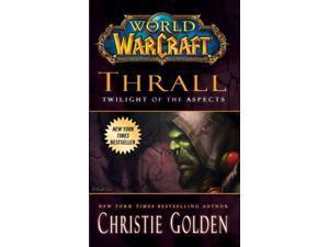 Thrall World of Warcraft Reprint Golden, Christie