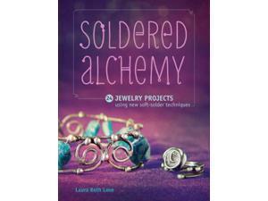 Soldered Alchemy Love, Laura Beth
