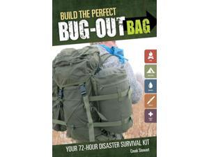 Build the Perfect Bug Out Bag Stewart, Creek