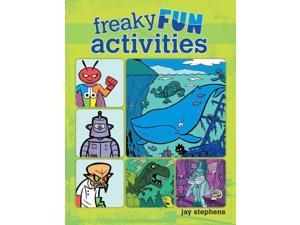 Freaky Fun Activities ACT CSM Stephens, Jay