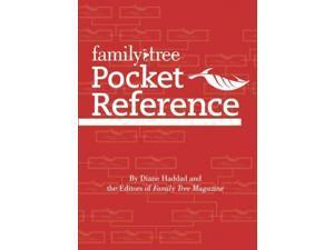 Family Tree Pocket Reference 2 Haddad, Diane/ Editors of Family Tree Magazine (Corporate Author)