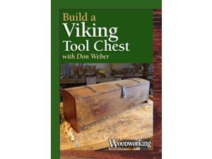 Build a Viking Tool Chest MAC WIN DV Weber, Don