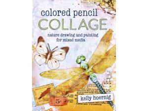Colored Pencil Collage Hoernig, Kelly