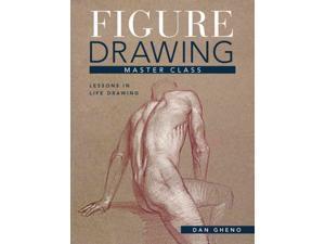Figure Drawing Master Class Gheno, Dan