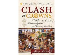 Clash of Crowns McAuliffe, Mary