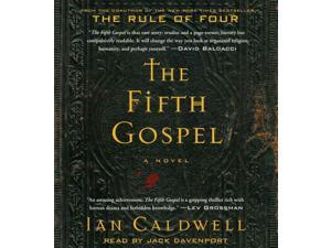 The Fifth Gospel Unabridged Caldwell, Ian/ Davenport, Jack (Narrator)