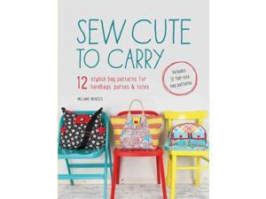Sew Cute to Carry Mcneice, Melanie