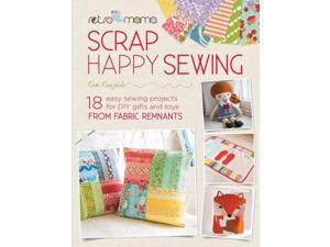 Retro Mama Scrap Happy Sewing Kruzich, Kim