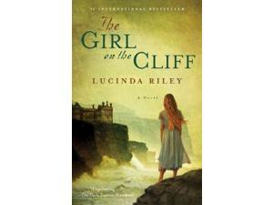 The Girl on the Cliff Reprint Riley, Lucinda