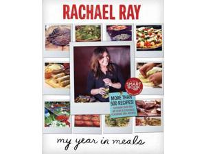 My Year in Meals / My Year in Cocktails Ray, Rachael/ Cusimano, John