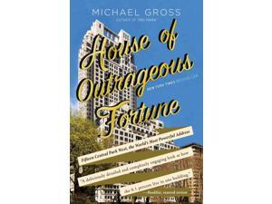 House of Outrageous Fortune Reprint Gross, Michael