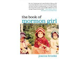 The Book of Mormon Girl Original Brooks, Joanna