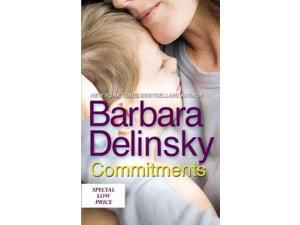 Commitments Reissue Delinsky, Barbara