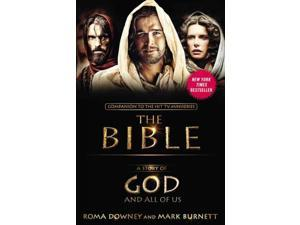 A Story of God and All of Us Reprint Downey, Roma/ Burnett, Mark