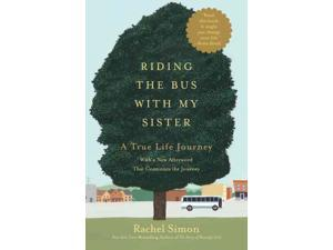 Riding the Bus With My Sister Reprint Simon, Rachel
