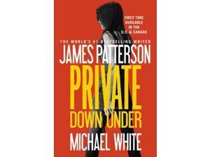 Private Down Under Jack Morgan Private Series Patterson, James/ White, Michael