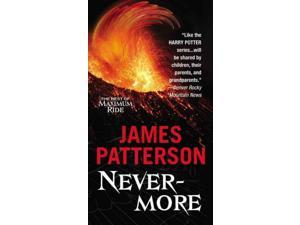 Nevermore The Best of Maximum Ride Reissue Patterson, James