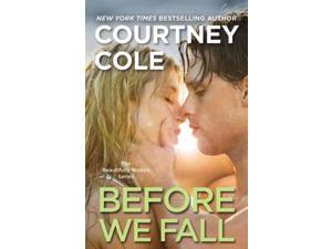 Before We Fall Beautifully Broken Cole, Courtney