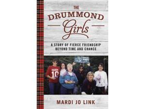 The Drummond Girls Link, Mardi Jo