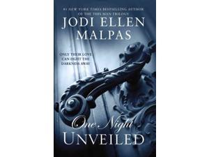 Unveiled One Night Trilogy Malpas, Jodi Ellen
