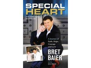 Special Heart Baier, Bret/ Mills, Jim (Contributor)