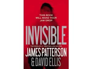 Invisible Patterson, James/ Ellis, David