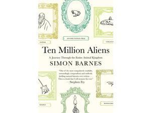 Ten Million Aliens Barnes, Simon