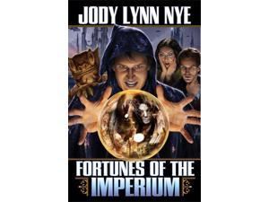 Fortunes of the Imperium Imperium Nye, Jody Lynn