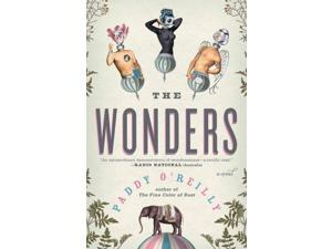 The Wonders O'Reilly, Paddy
